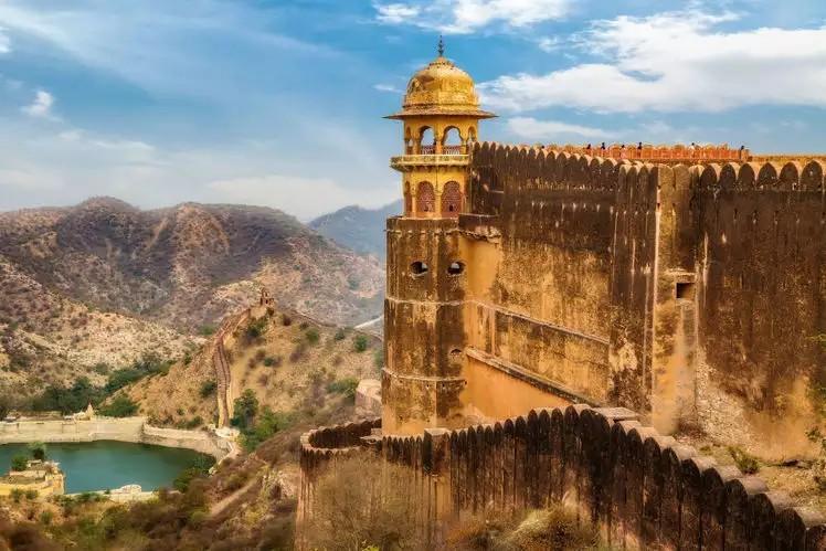 india honeymoon Jaipur