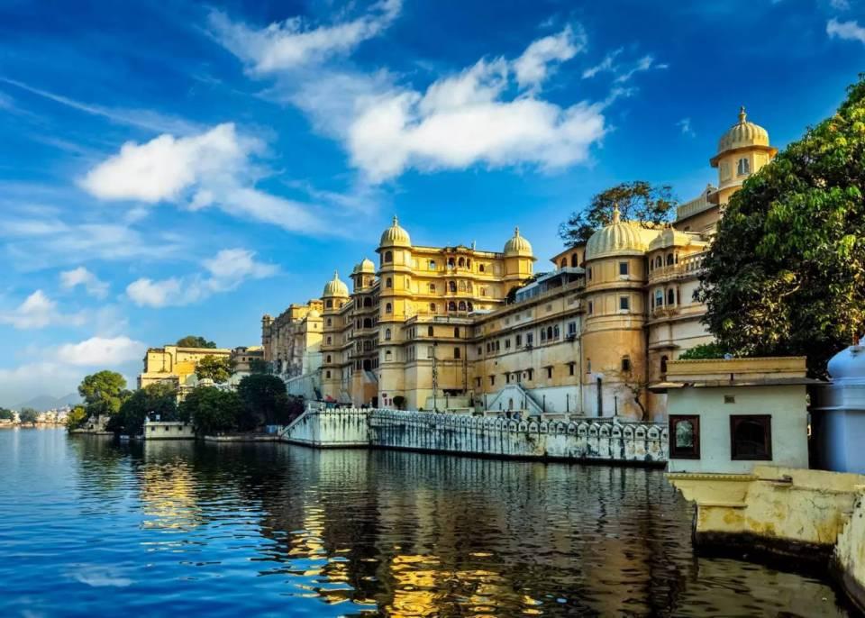 india honeymoon Udaipur