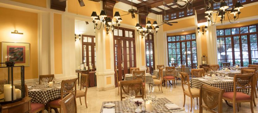 restaurant Belle Époque Brasserie