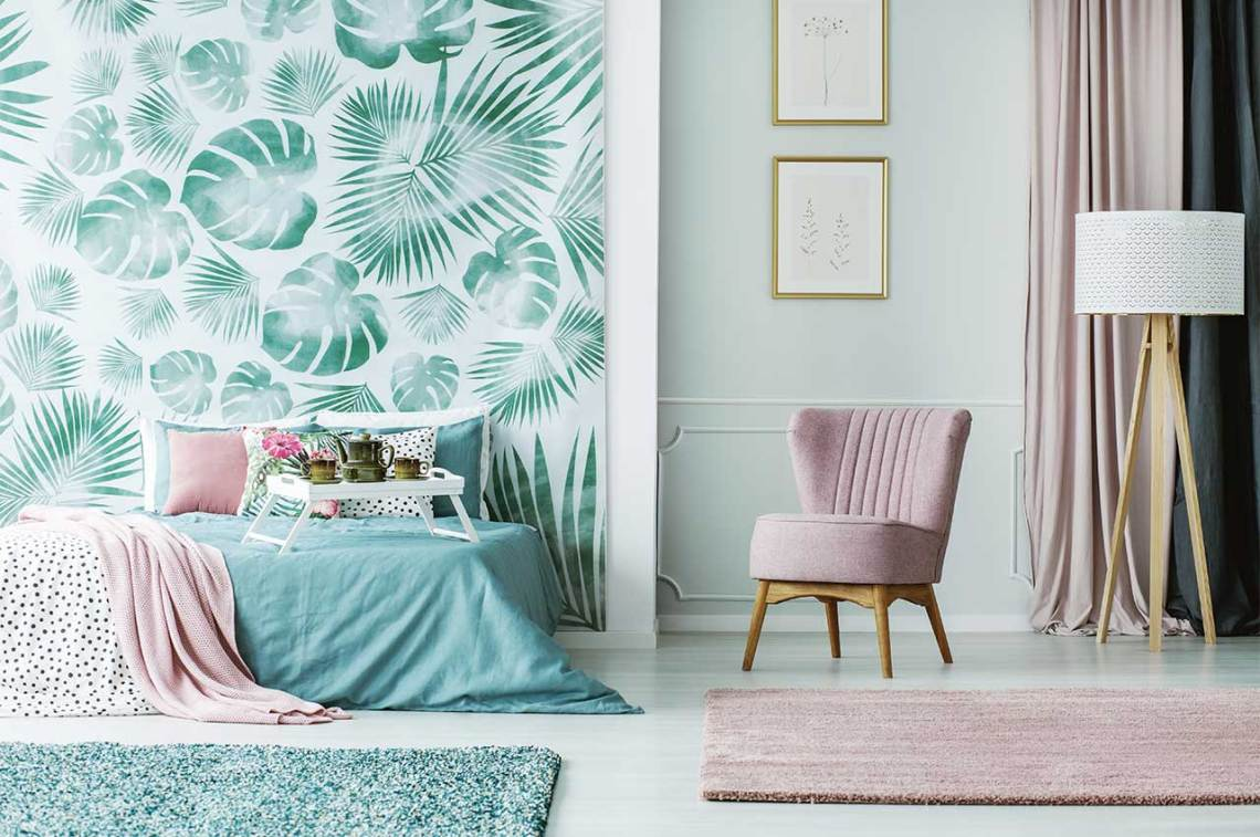 8 Noteworthy Wallpaper Stores In Singapore 2020 Edition