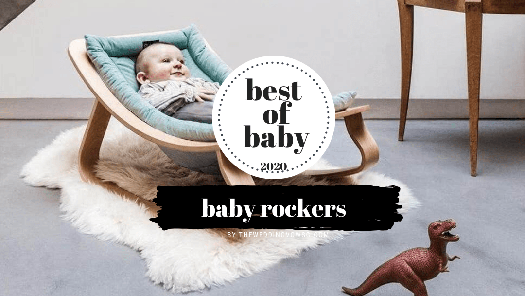 best baby rockers baby bouncers singapore