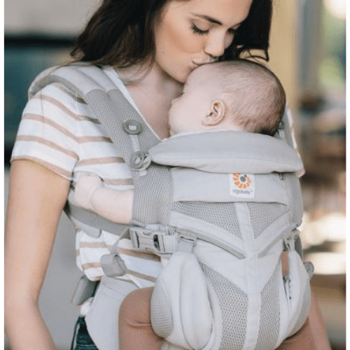 Ergobaby Omni 360 Cool Air baby carriers singapore