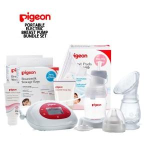 Pigeon Pro Bundle Set