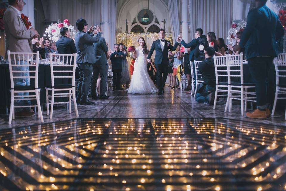 Spellbound Weddings