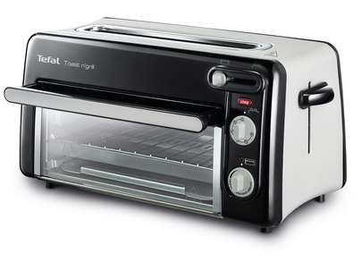 tefal toast and grill toaster oven