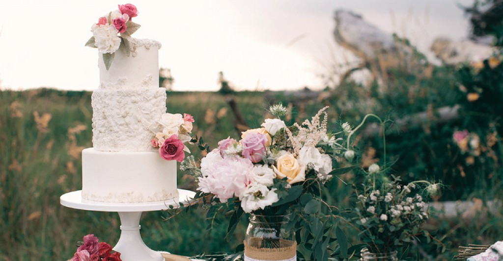 15 Popular Shops For Wedding Cakes In Singapore