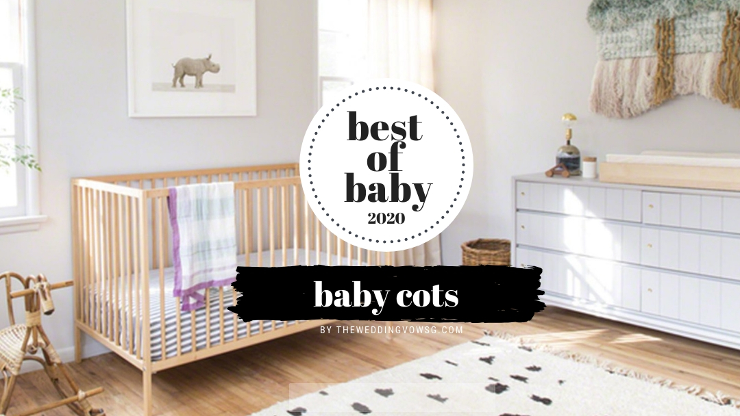 best baby cots singapore