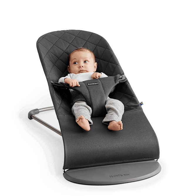 BABYBJORN baby Bouncer singapore Bliss (Cotton)