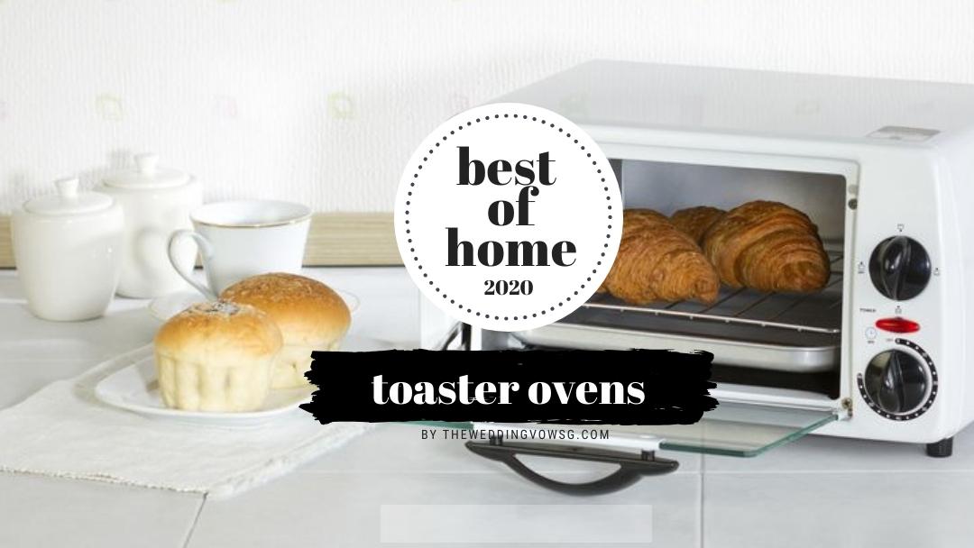 best toaster ovens singapore