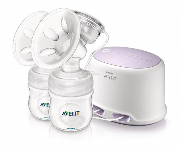 Philips Avent Double Electric best Breast Pump singapore