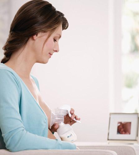 Manual Breast Pumps singapore