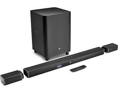 JBL 5.1-Channel Ultra HD best Soundbars singapore JBLBAR51