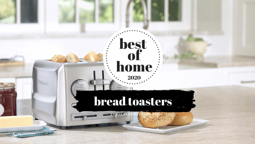 best bread toasters singapore