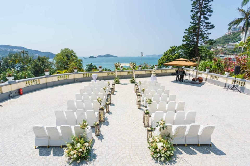 Repulse Bay Hong Kong Wedding Venue
