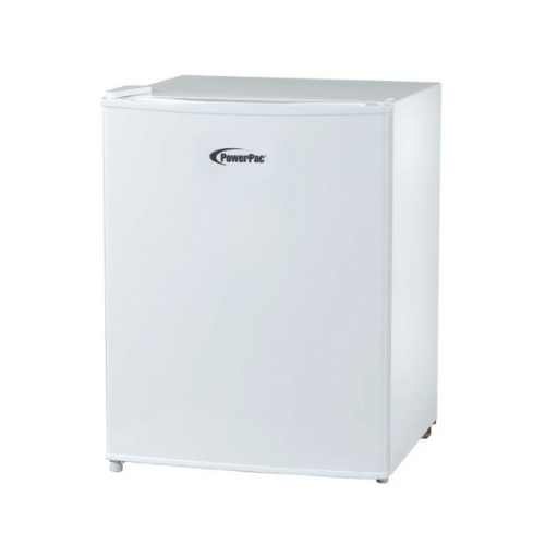 PowerPac Upright Mini Bar Freezers singapore 60L PPFZ60
