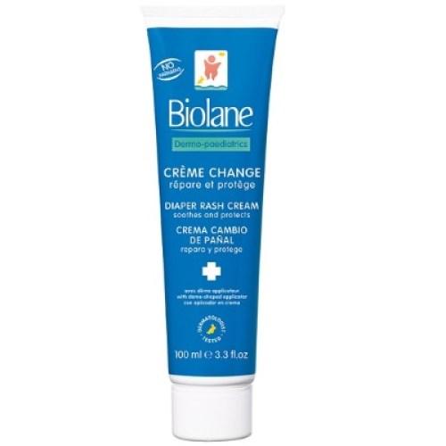 Biolane Dermo-Paediatrics Diaper Rash Cream singapore
