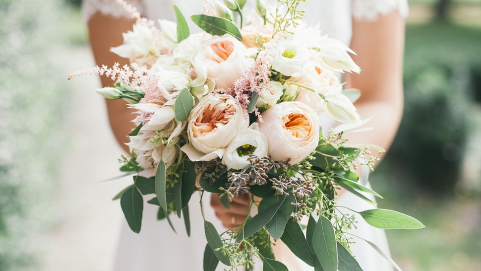 14 Popular Wedding Florists In Singapore For Your Bridal Bouquet