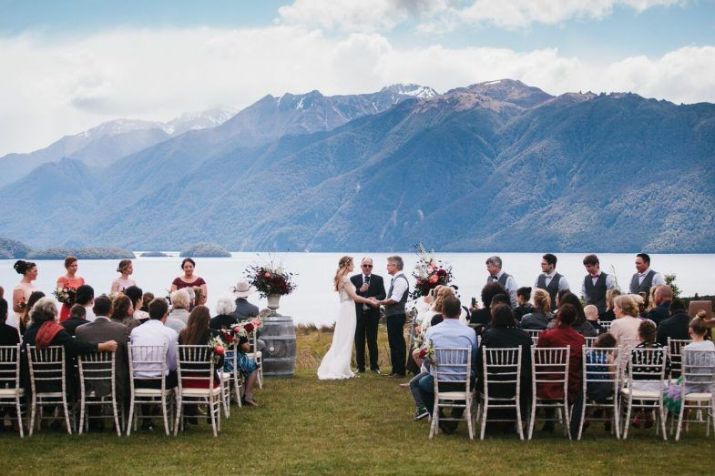 38 Wedding Venues in New Zealand to Suit Your Wedding Theme