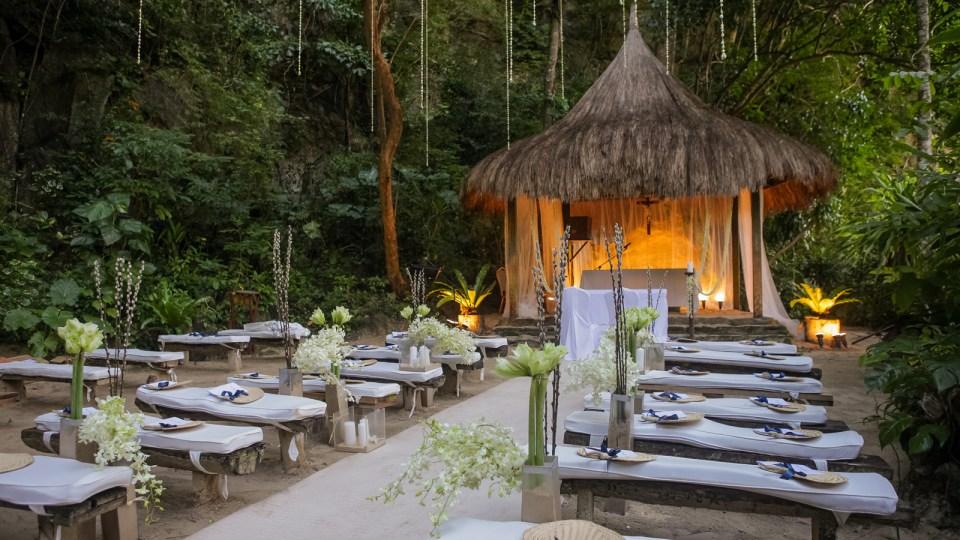 El Nido Resort in Lagen Island