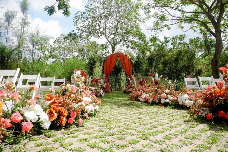 Angel Fields Sanctuary