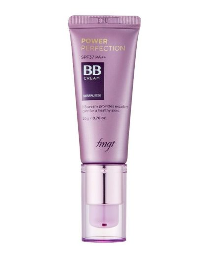The Face Shop Fmgt Perfection BB Cream singapore 20g V201