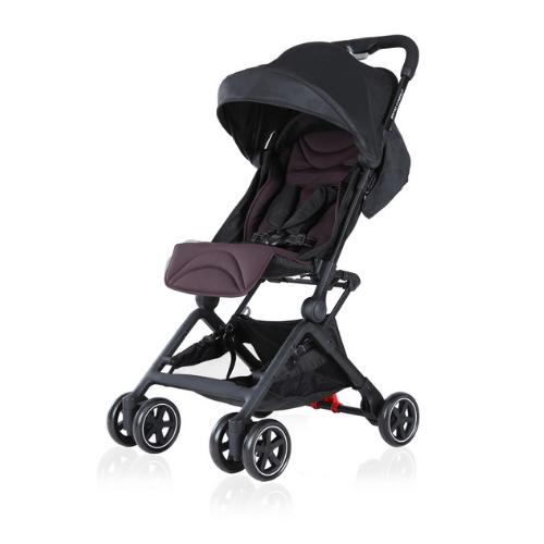 Best baby stroller singapore Britax Compact Lightweight StrollerBumper Bar