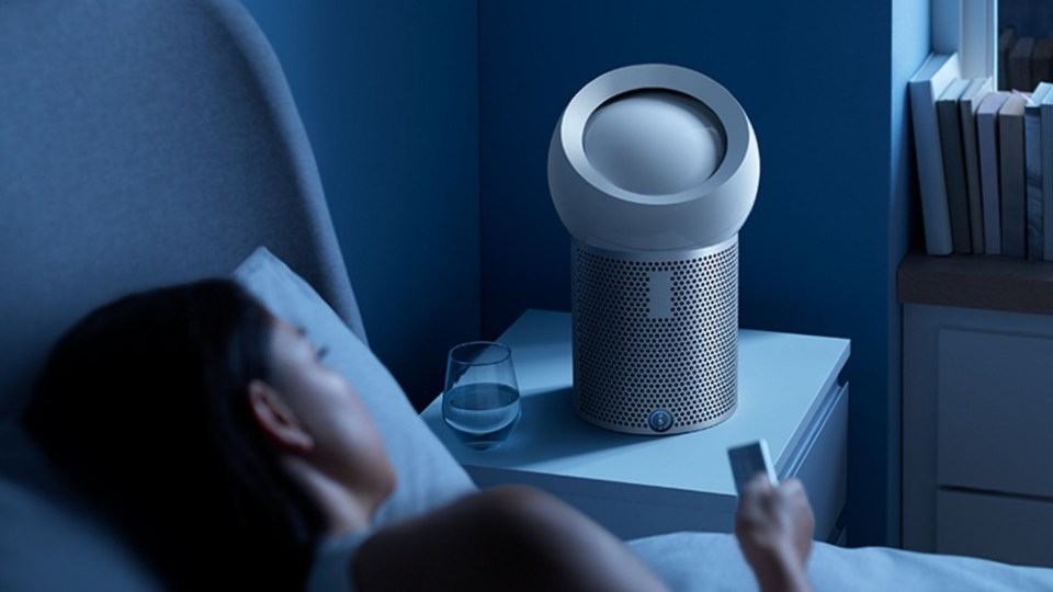 Dyson Pure Cool Me Personal Purifier 2