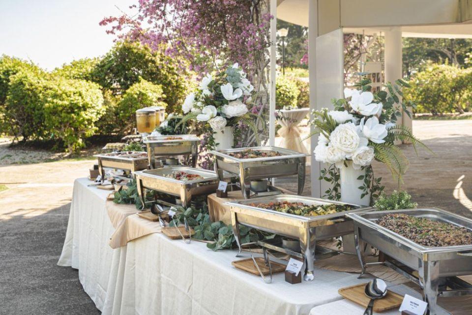 grain weddings