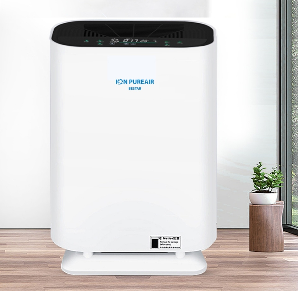 Ion Pureair P7 Air purifier Singapore