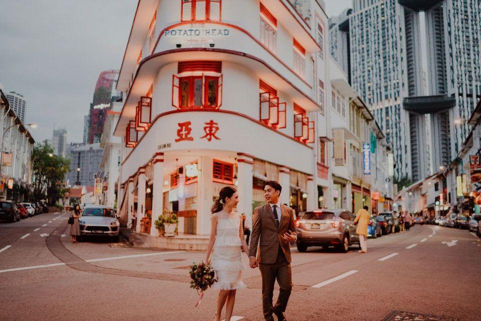 Keong Saik Singapore