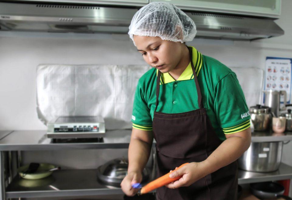 Homekeeper maid agencies singapore