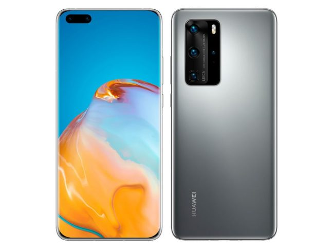 Huawei P40 Pro mobile phone singapore