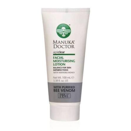 Manuka Doctor ApiClear Skin best moisturizer singapore Lotion