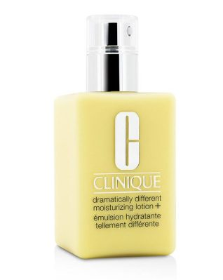 Clinique Dramatically Different Moisturizing Lotion+ best moisturizer singapore