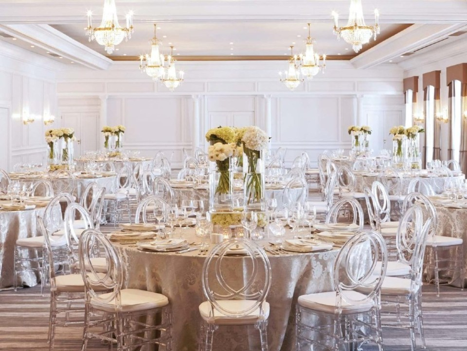 Mount nelson hotel wedding venues cape town