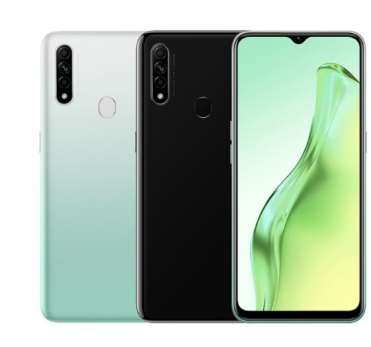Oppo phone singapore A31