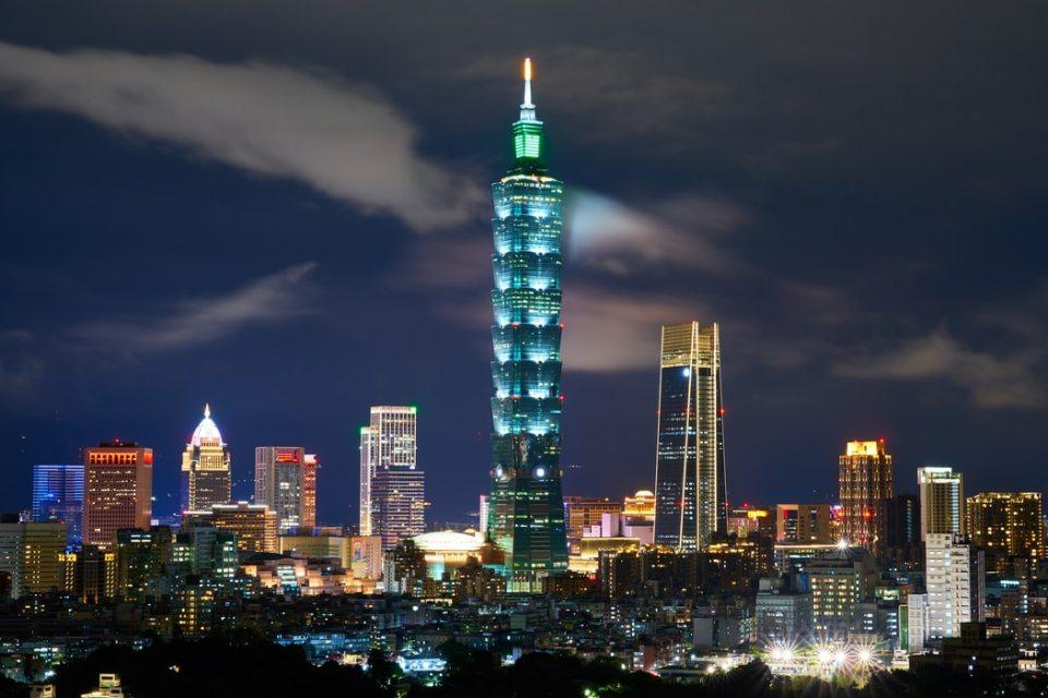 places to visit taiwan Taipei