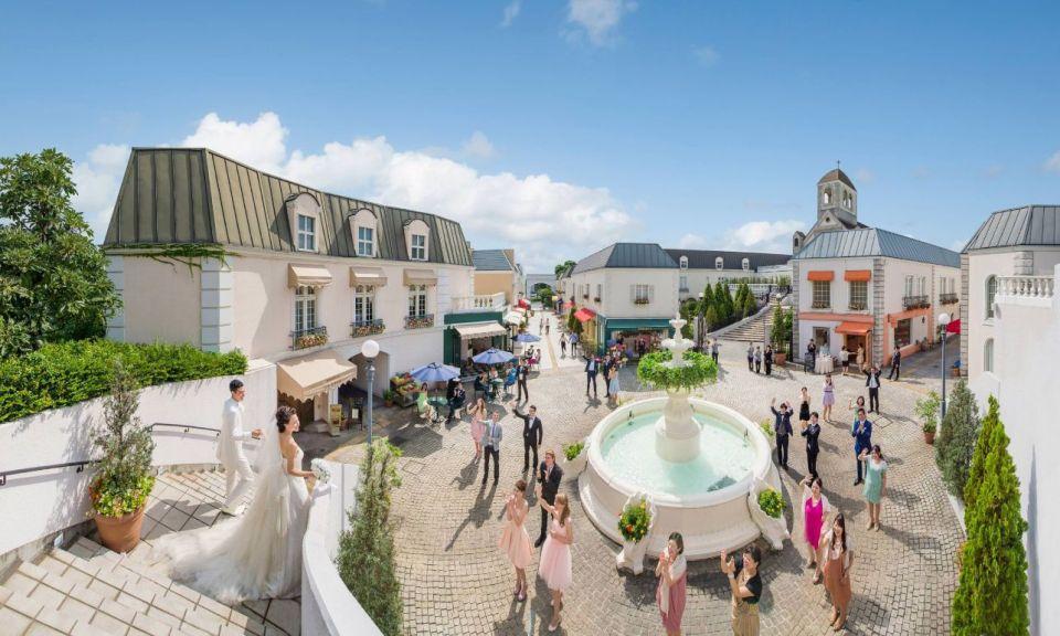 Wedding Village