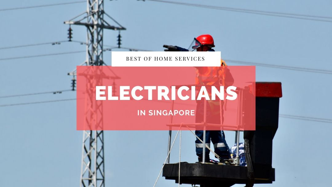 best electricians in singapore