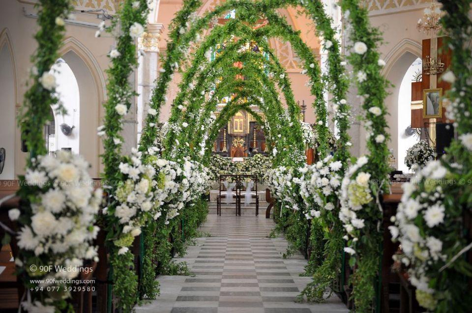 all saints church wedding venues sri lanka
