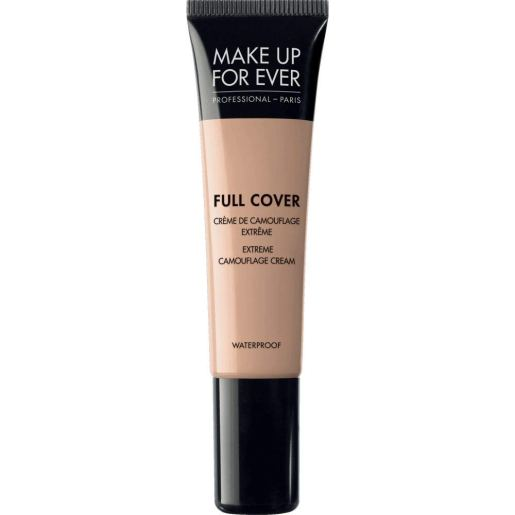 Make Up For Ever Full Coverage Extreme Camouflage Cream