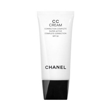 Chanel CC Creams singapore Super Active Complete Correction SPF 50 30ml/1oz