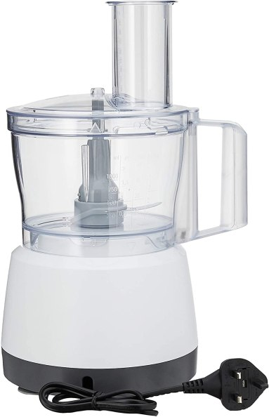 Bosch 800W Food Processors singapore MCM3200