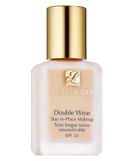 Estee Lauder Double Wear Stay in Place Makeup SPF10 best Foundations singapore