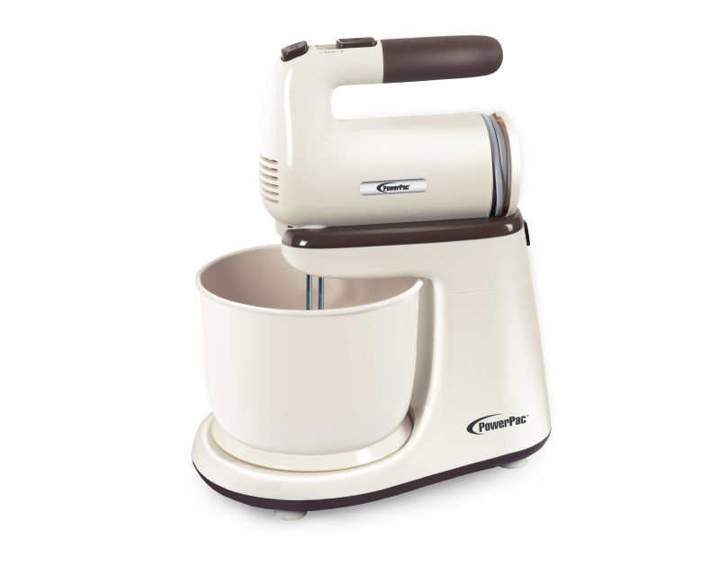 hand mixer singapore PowerPac PPSM208