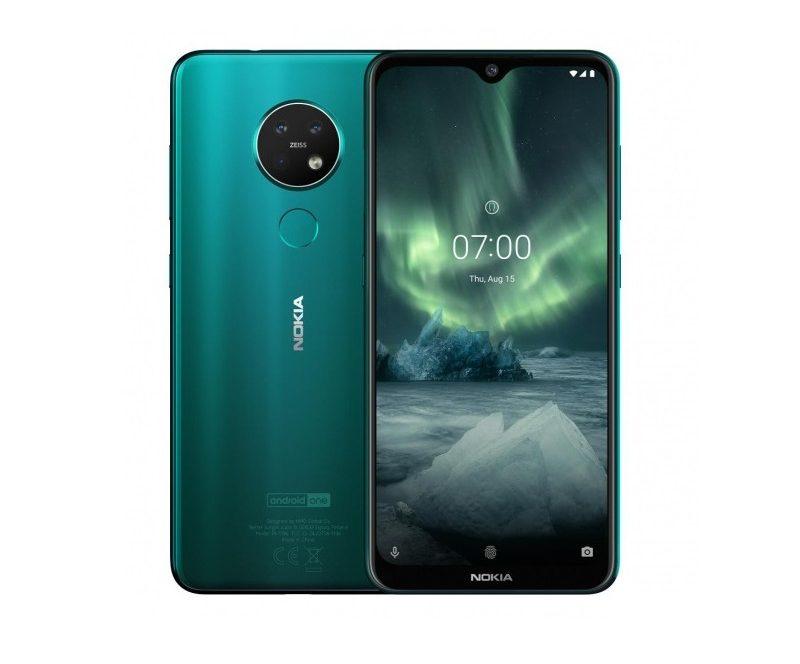Nokia 7.2