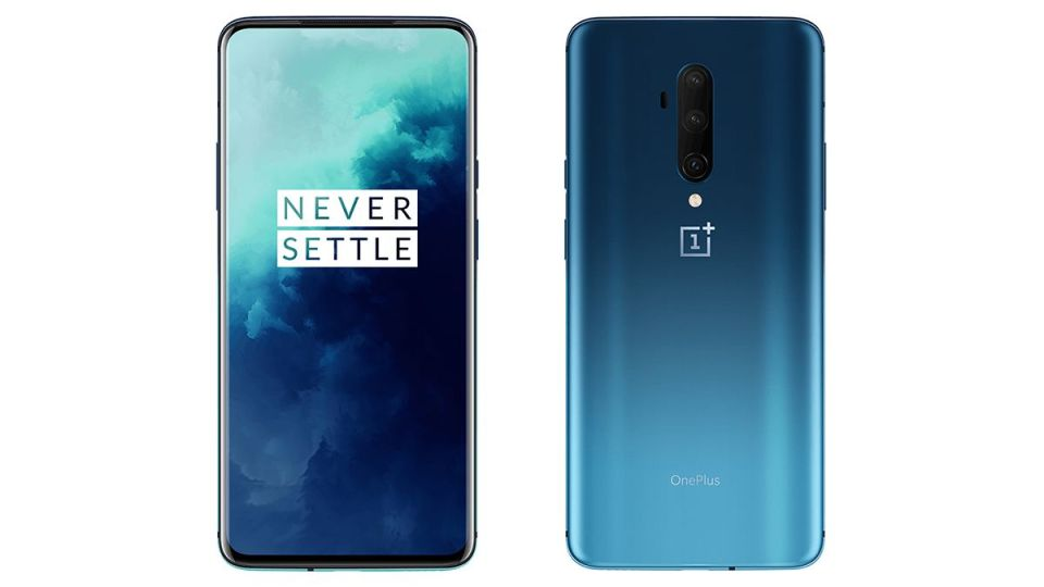 OnePlus 7T Pro mobile phone singapore