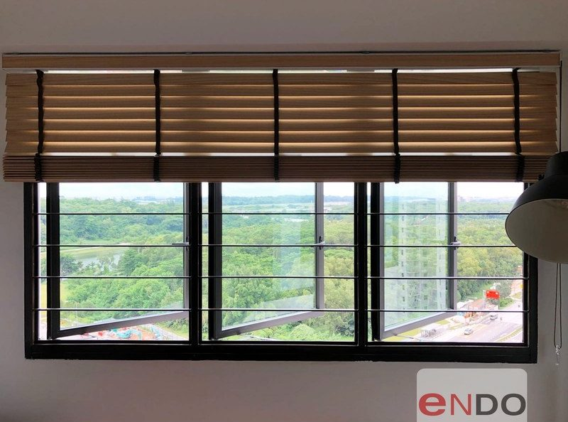 endo grille window grilles singapore