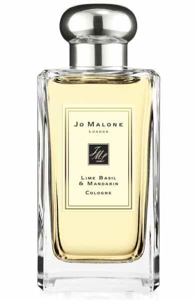 Jo Malone perfume singapore Lime Basil & Mandarin