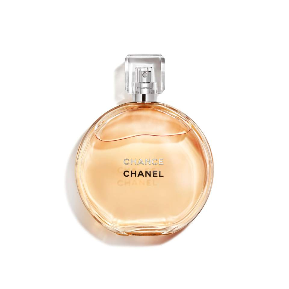 Chanel Perfume Singapore Chance Eau De Toilette Spray